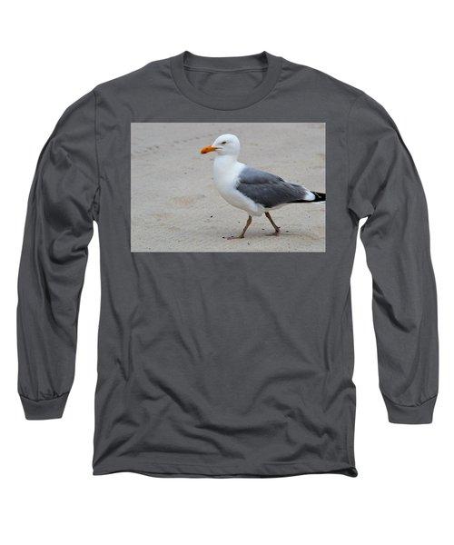 I'm Coming Long Sleeve T-Shirt