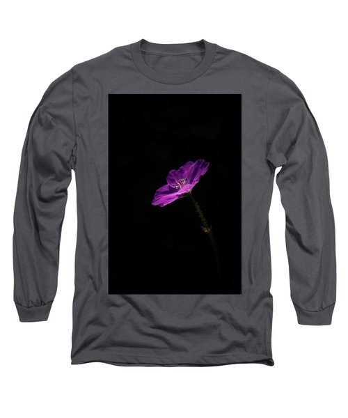 I'm Pink Long Sleeve T-Shirt