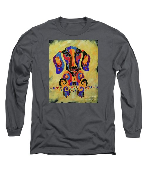 I'm Puzzled Too Long Sleeve T-Shirt