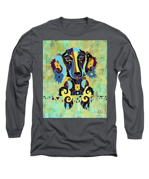I'm Really Puzzled Long Sleeve T-Shirt