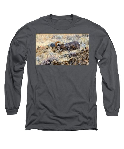I'm Still Com'n For You Long Sleeve T-Shirt