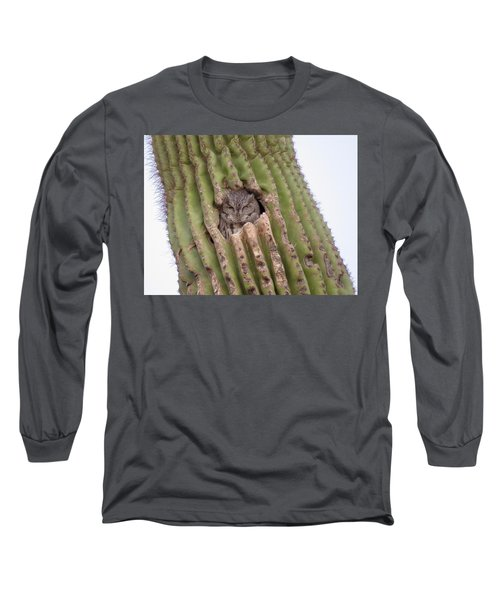 I'm Trying To Sleep Here Long Sleeve T-Shirt