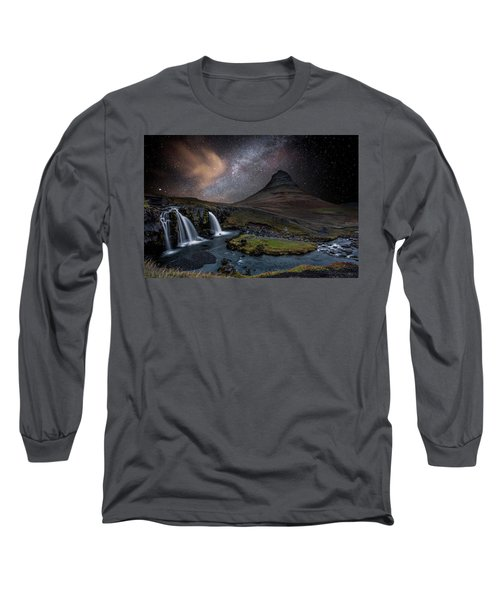 Imaginary Long Sleeve T-Shirt