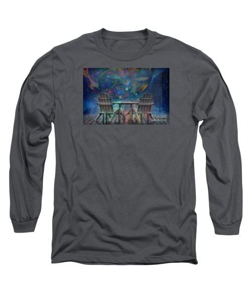 Imagine 2015 Long Sleeve T-Shirt