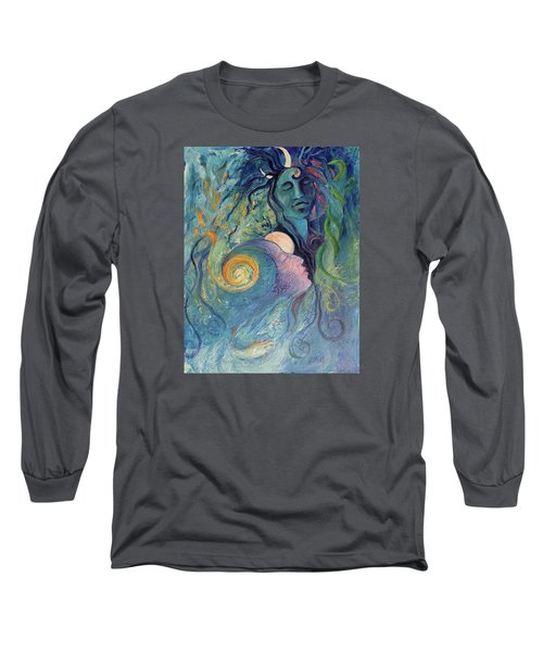 Immaculate Conception Long Sleeve T-Shirt