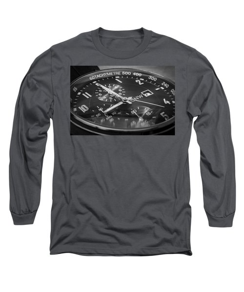 Immeasurable Long Sleeve T-Shirt