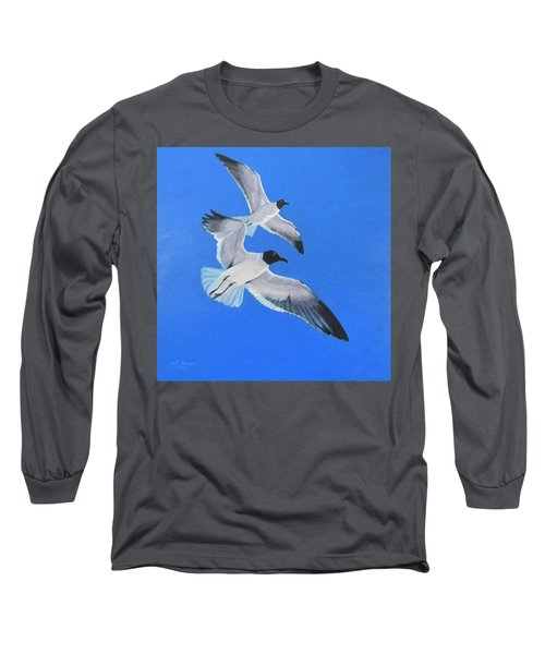 Impervious Long Sleeve T-Shirt