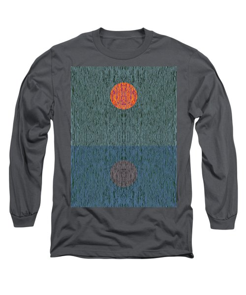 Impression 1 Long Sleeve T-Shirt