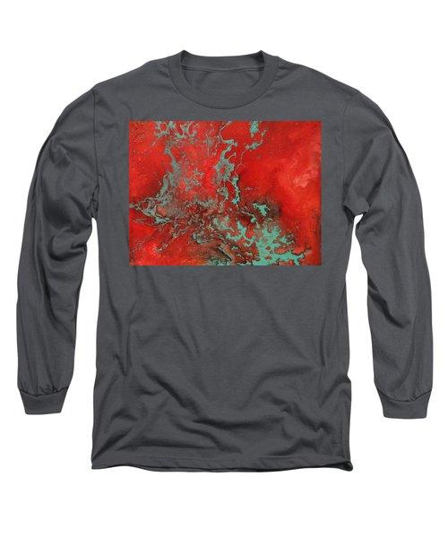 Impromptu Long Sleeve T-Shirt