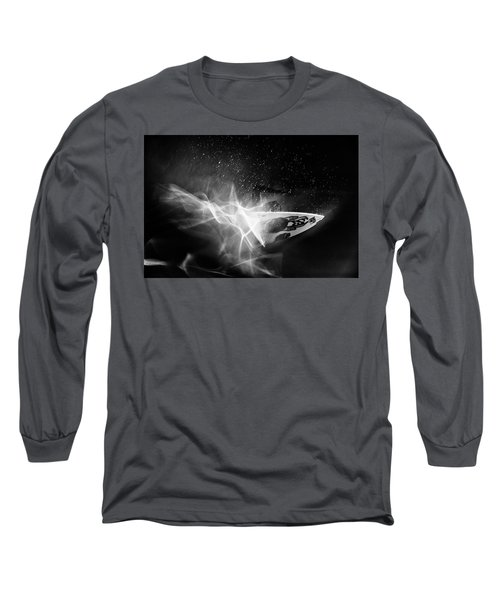 In Flames Long Sleeve T-Shirt