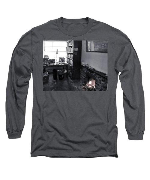 In From The Cold Long Sleeve T-Shirt