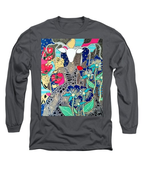 In Her Element Long Sleeve T-Shirt