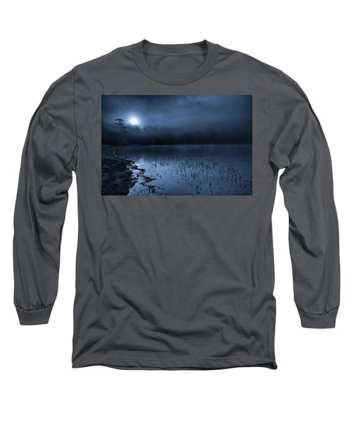 In Nightmares Long Sleeve T-Shirt