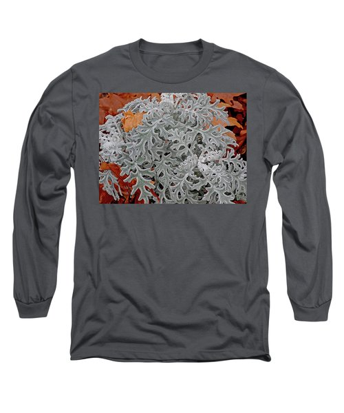 In Perfect Form Long Sleeve T-Shirt