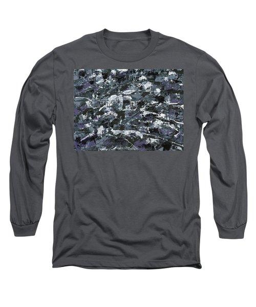In Rubble Long Sleeve T-Shirt