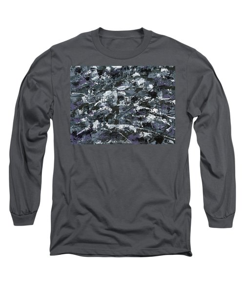 In Rubble Long Sleeve T-Shirt