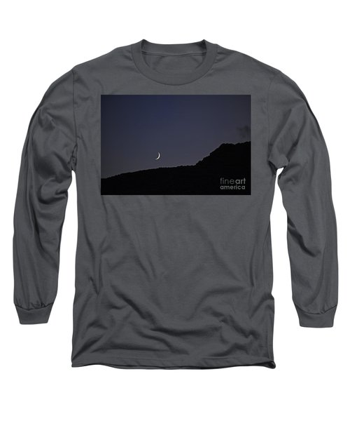In Search Of Atlantis-4 Long Sleeve T-Shirt