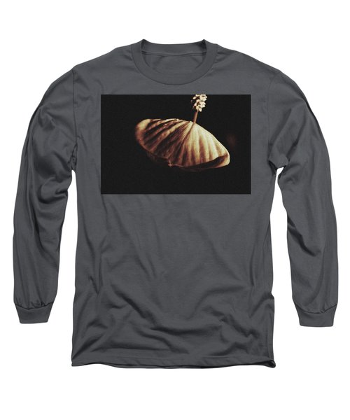 In Season Long Sleeve T-Shirt by Allen Beilschmidt