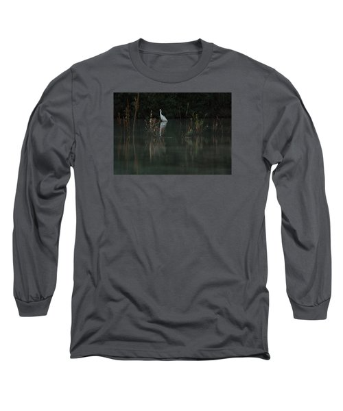 In The Distance Long Sleeve T-Shirt
