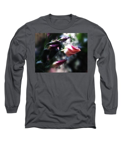 In The Dusk Long Sleeve T-Shirt