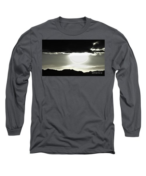 In The Gap Long Sleeve T-Shirt