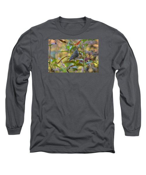 In The Light Long Sleeve T-Shirt by Kathy Gibbons