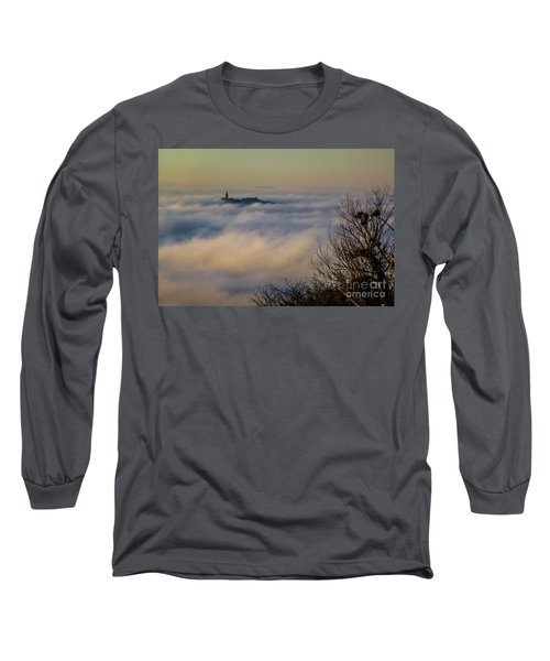 In The Mist 1 Long Sleeve T-Shirt