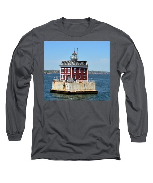 In The Ocean Long Sleeve T-Shirt