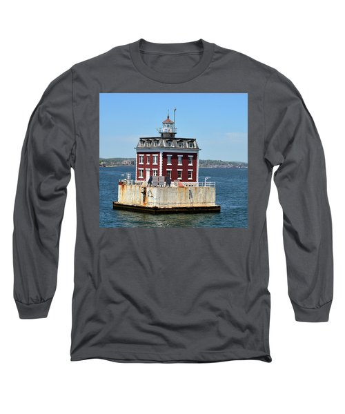 In The Ocean Long Sleeve T-Shirt
