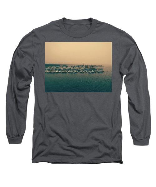 In The Slip Long Sleeve T-Shirt