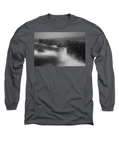 In The Storm 5 Long Sleeve T-Shirt