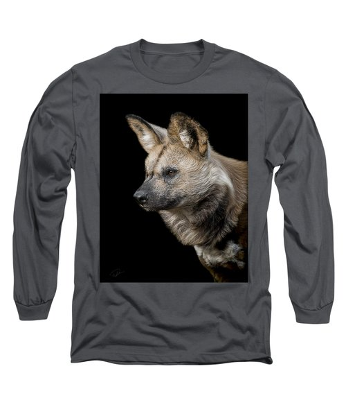 In To The Distance Long Sleeve T-Shirt