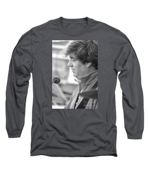 In Trospect Long Sleeve T-Shirt