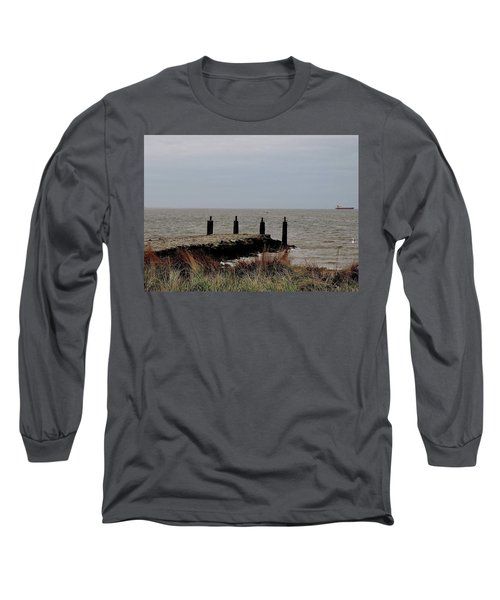 Incoming Freedom  Long Sleeve T-Shirt
