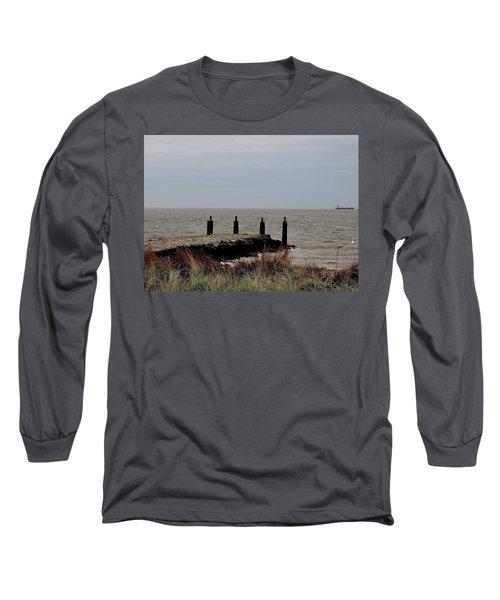 Incoming Freedom  Long Sleeve T-Shirt