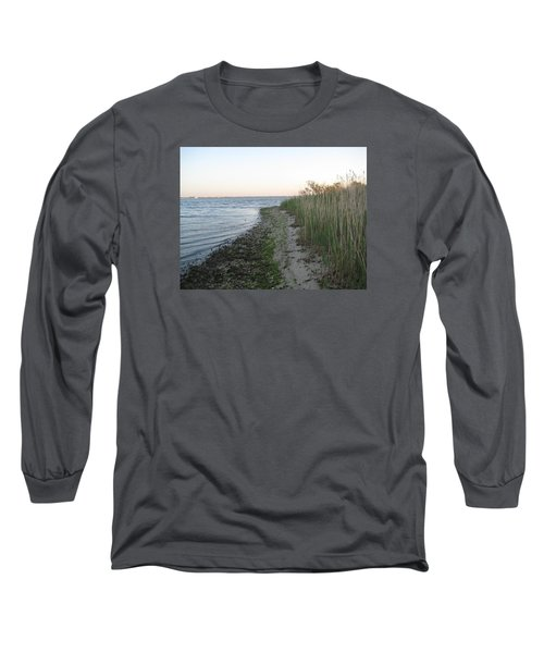 Incoming Tide Long Sleeve T-Shirt