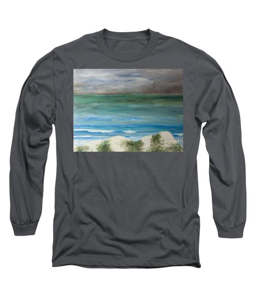 Incoming Weather Long Sleeve T-Shirt