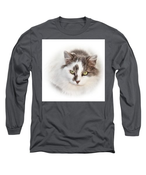 Long Sleeve T-Shirt featuring the photograph Independance by Debbie Stahre