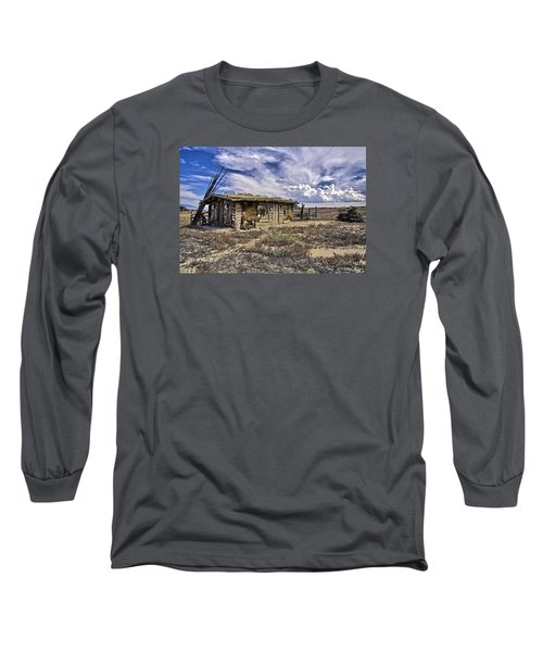 Indian Trading Post Montrose Colorado Long Sleeve T-Shirt
