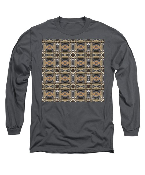 Industrial Long Sleeve T-Shirt