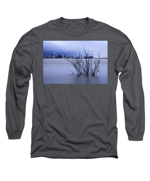 Industry In Color Long Sleeve T-Shirt