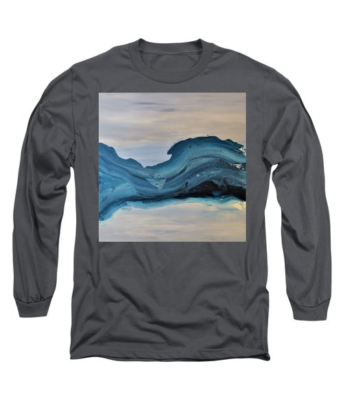 Inertia Long Sleeve T-Shirt