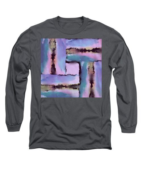 Influences Long Sleeve T-Shirt