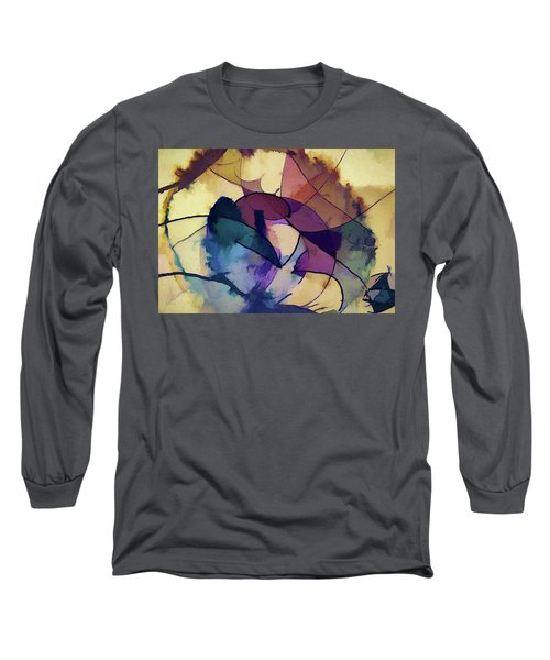 Ink Pie Long Sleeve T-Shirt