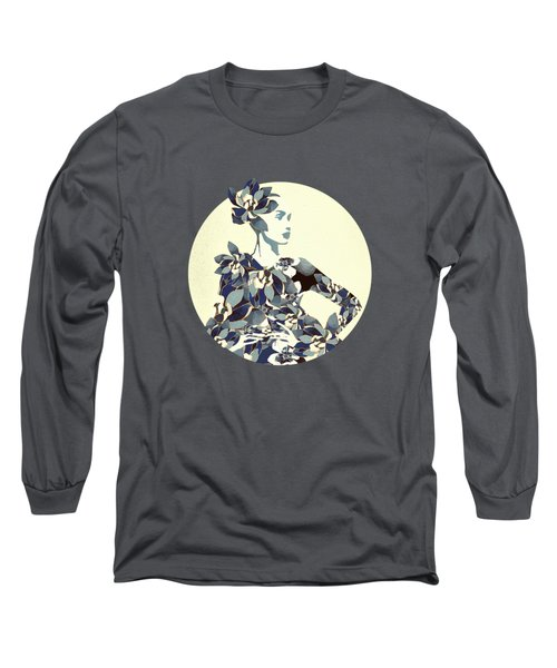 Inner Beauty II Long Sleeve T-Shirt
