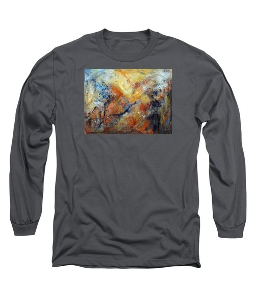 Inner Depth Long Sleeve T-Shirt