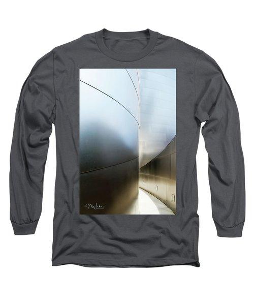 Inner Disney Long Sleeve T-Shirt