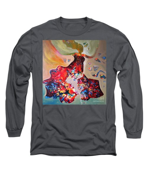 Inner Dream Long Sleeve T-Shirt