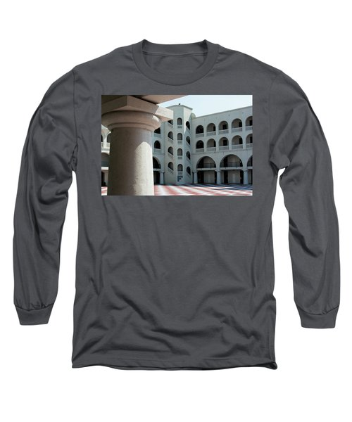 Inner Sanctum Long Sleeve T-Shirt