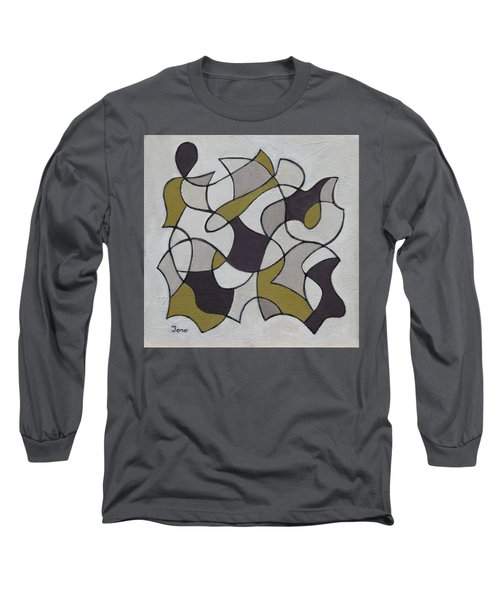 Innuendo Long Sleeve T-Shirt